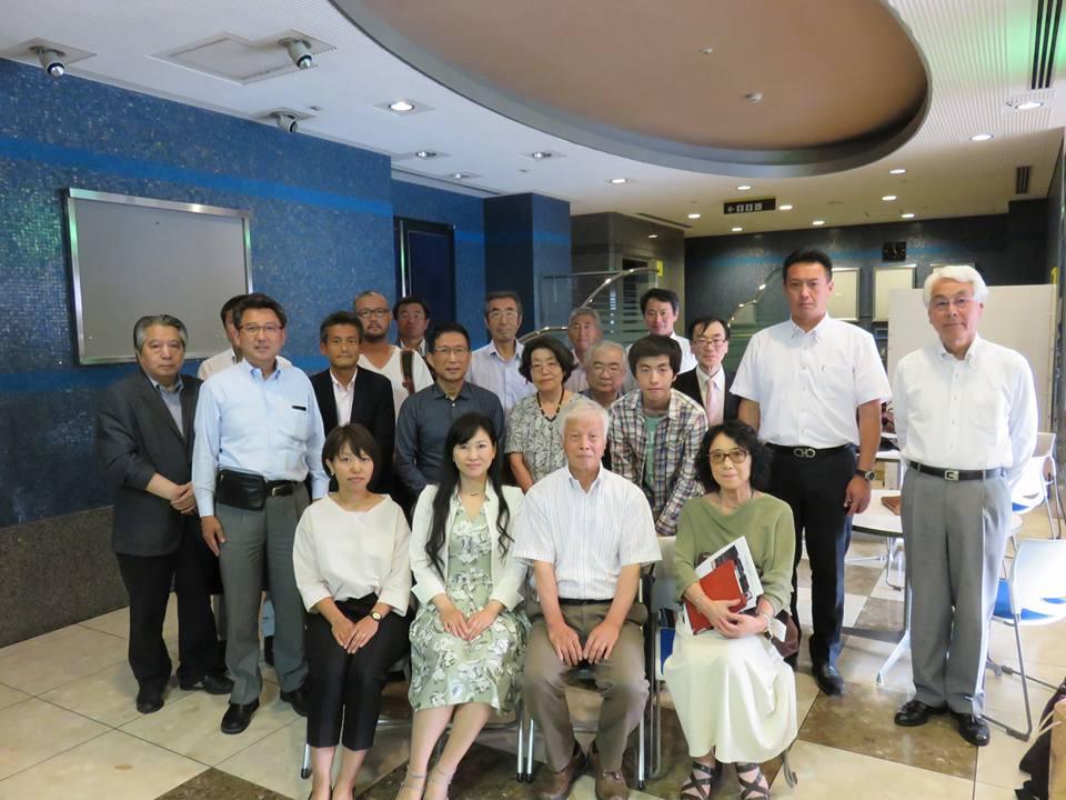 6月 ちば里山シンポジウム総会